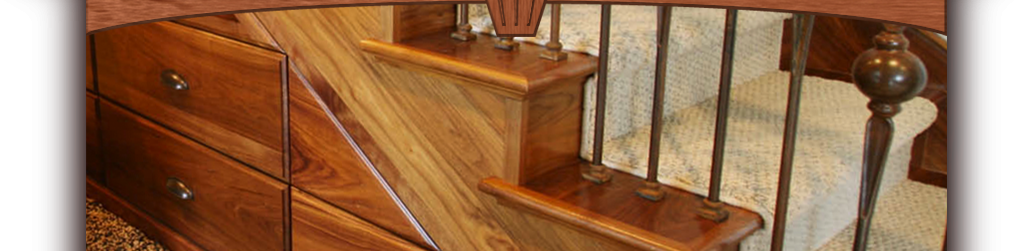 Interior Woodworks